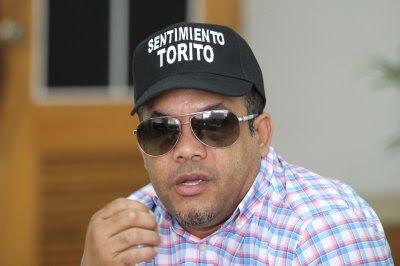 """Héctor Acosta """"El Torito"""""""