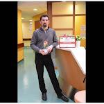 Aix-les-Bains | Médecin spécialiste de Parkinson à Aix-les-Bains : « Cette maladie éteint l