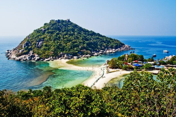 Backpacking Guide Thailand