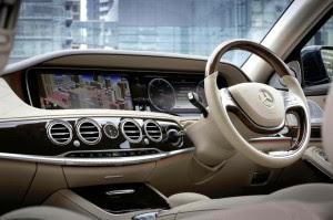 Mercedes-Benz S-Class First Drive | atTheLights.com