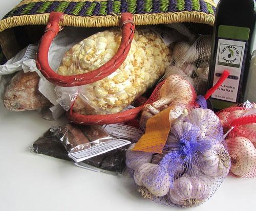 CT Garlic & Harvest Festival Loot