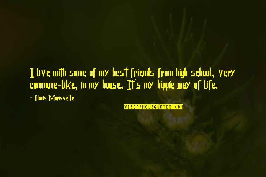 High School Best Friends Quotes Top 34 Famous Quotes About High School Best Friends