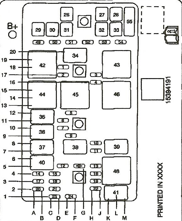 2005 Grand Prix Fuse Box Location -2006 Liberty Fuse Box Diagram | Begeboy  Wiring Diagram SourceBegeboy Wiring Diagram Source