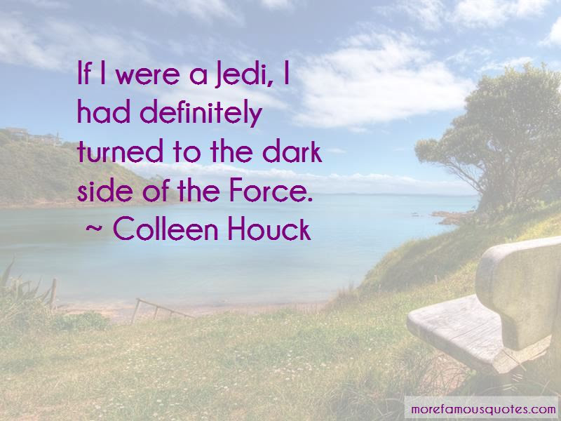 Quotes About Dark Side Of The Force Top 12 Dark Side Of The Force