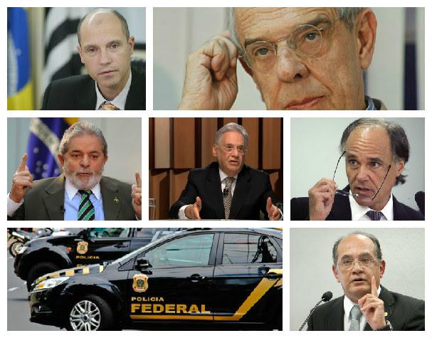 Blog do Liberato: Luis Nassif: Como o PT blindou o PSDB e se tornou ...