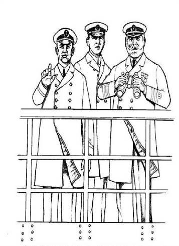 Titanic Bilder Zum Ausmalen - Ausmalbilder und Vorlagen