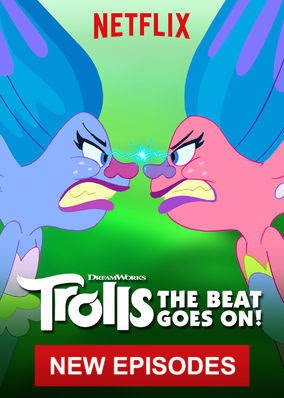 Trolls: The Beat Goes On! - Season 4