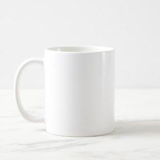 Keep Calm and Corgi On Pembroke Mug