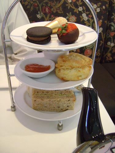 taste of india petite afternoon tea 3