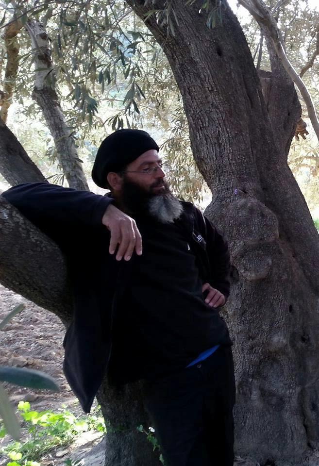 Salah Abu Ali