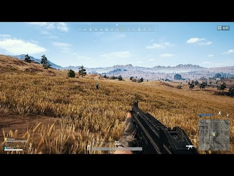 Best 5 PUBG Moments on YouTube (2019)