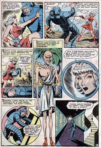 planet comics 60 - mysta (may 1949) 03