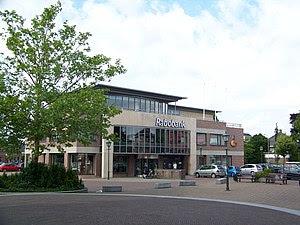 Rabobank Barneveld