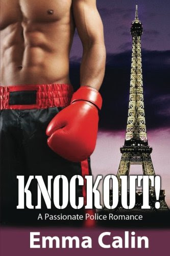 Knockout! by Ms Emma Calin