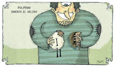 Alberto Montt cartoon/illustration