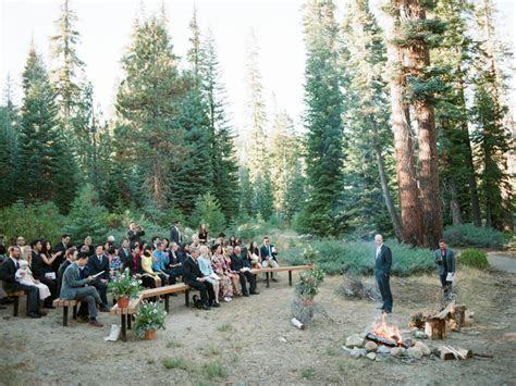 10 Stunning National Park Wedding Venues   HGTV