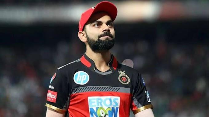 Virat Kohli to step down as RCB skipper after IPL 2021