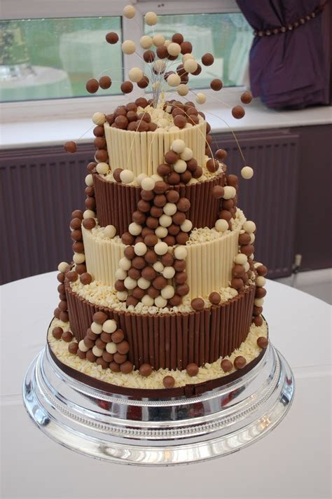 Malteser wedding cake   idea in 2017   Bella wedding