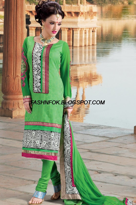 Bridal-Wedding-Party-Waer-Salwar-Kameez-Design-Indian-Pakistani-Latest-Fashionable-Dress-4