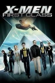 X-Men: First Class (2011) Full Movie