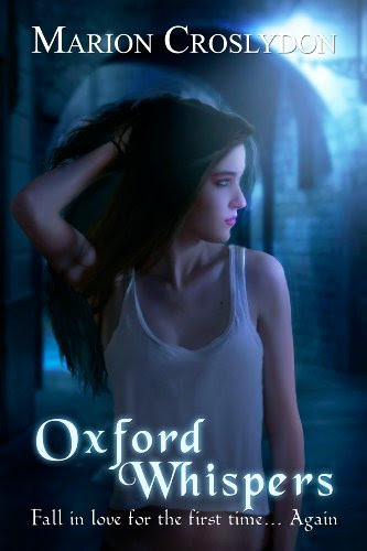 Oxford Whispers by Marion Croslydon