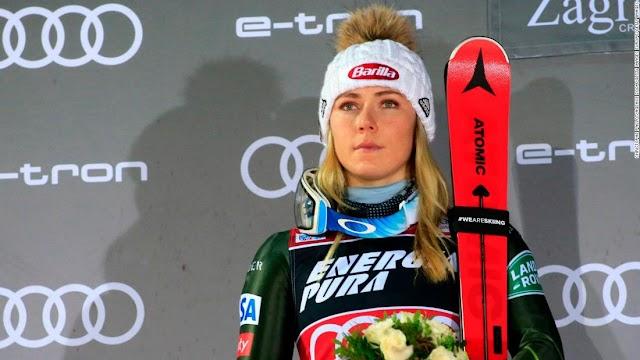 Mikaela Shiffrin no quiere tener que elegir entre 'moralidad versus poder hacer tu trabajo' en los Juegos Olímpicos de Invierno de 2022