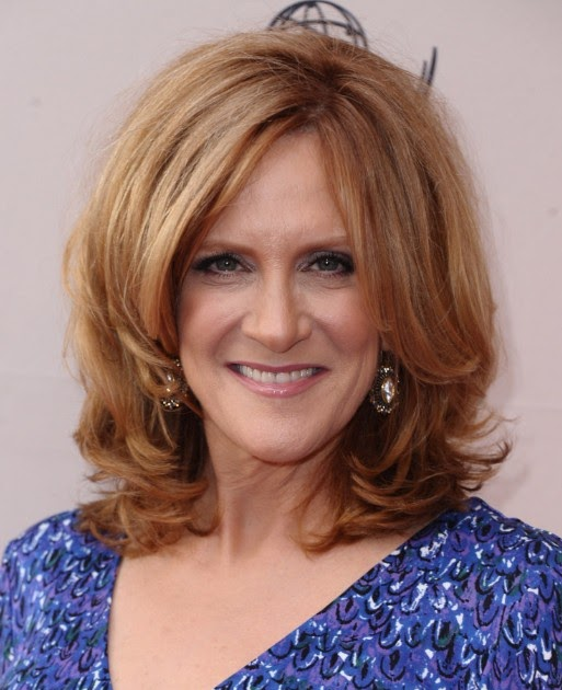 Hair Style Idea Medium Layered Hairstyles For Women Over 50
