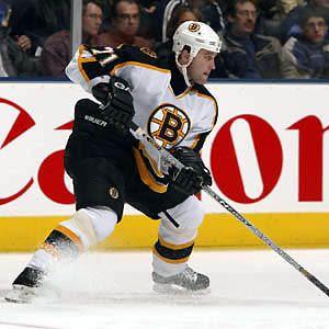 Slegr Bruins, Slegr Bruins