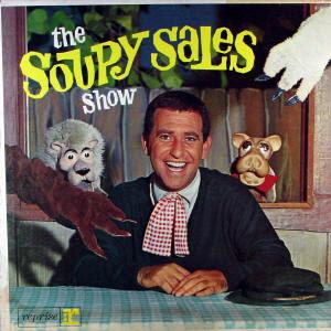 SoupyShow-LP