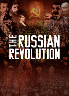 Russian Revolution, The