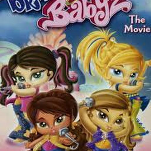 Bratz Babyz The Movie