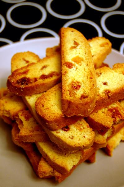fig biscotti