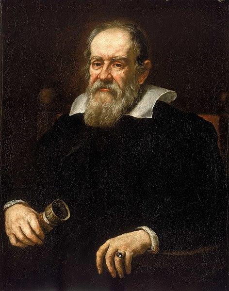 "Galileo: ""If I can do it, Bergoglio can do it"""