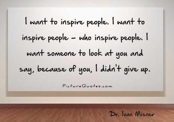 Change Your Words Inspire Your World Dr Ivan Misner