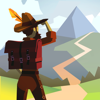 Kongregate - The Trail - A Frontier Journey artwork