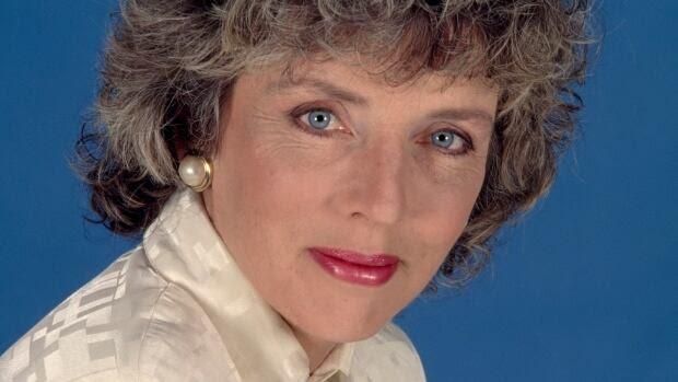 Marguerite McDonald