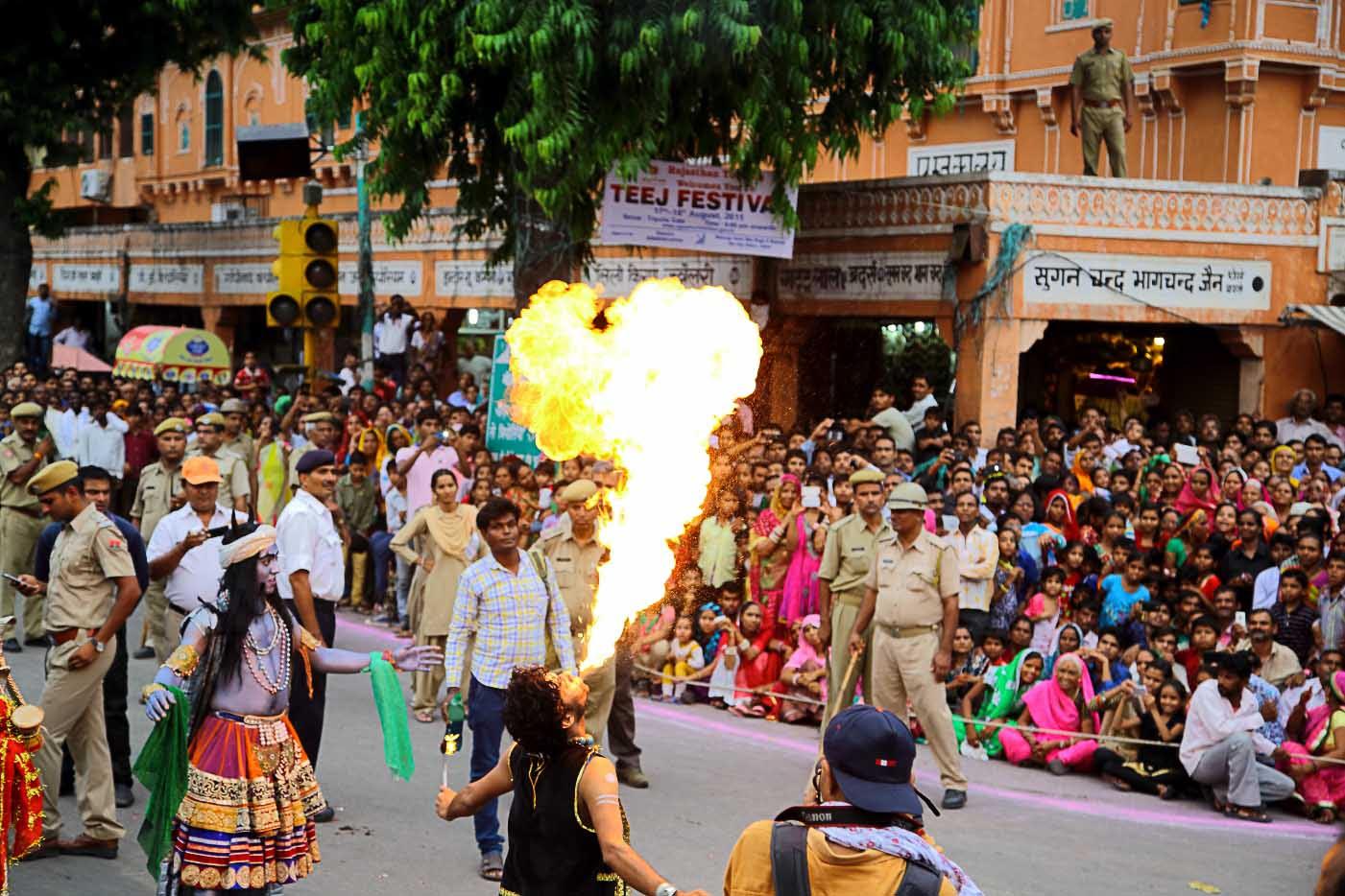 Teej Festival-Jaipur-KaynatKazi Photography-2016 (5 of 12)