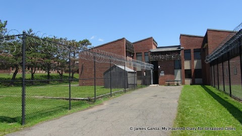 Orange Is The New Black Filming Locations