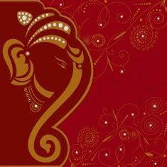 indian wedding invitation cards background designs 7