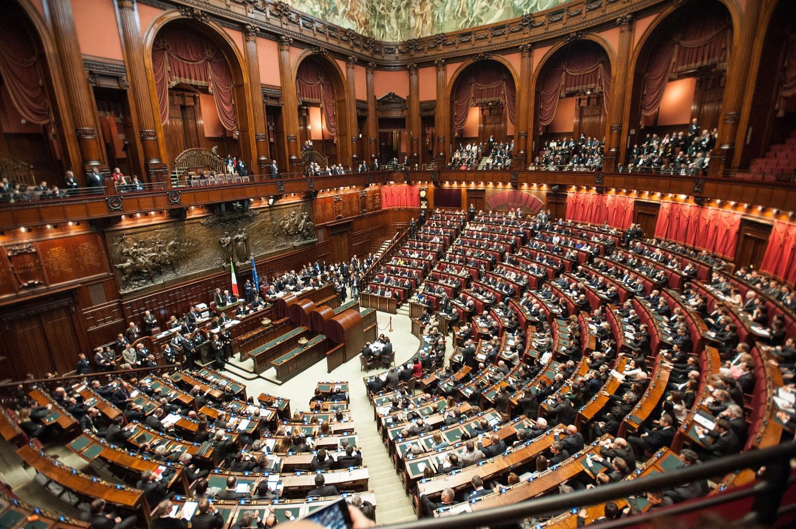 Αποτέλεσμα εικόνας για italian parliament