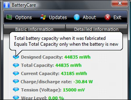 Best Battery Care Software For Laptop ~ how to fix corrosion