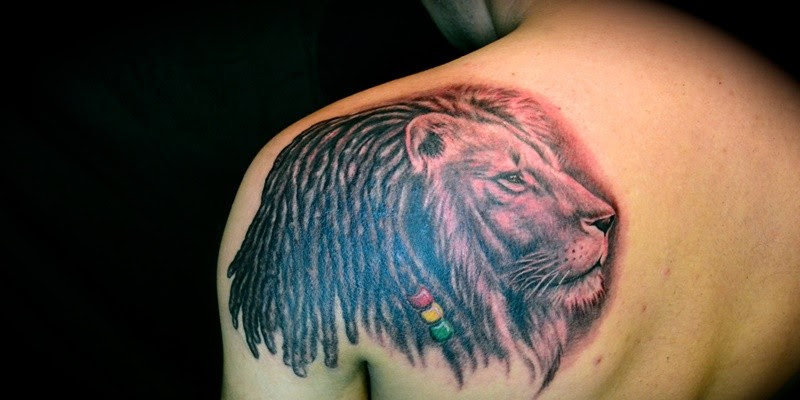 Tribal Lion Tattoos Their Meanings And Associations Tattoos Win