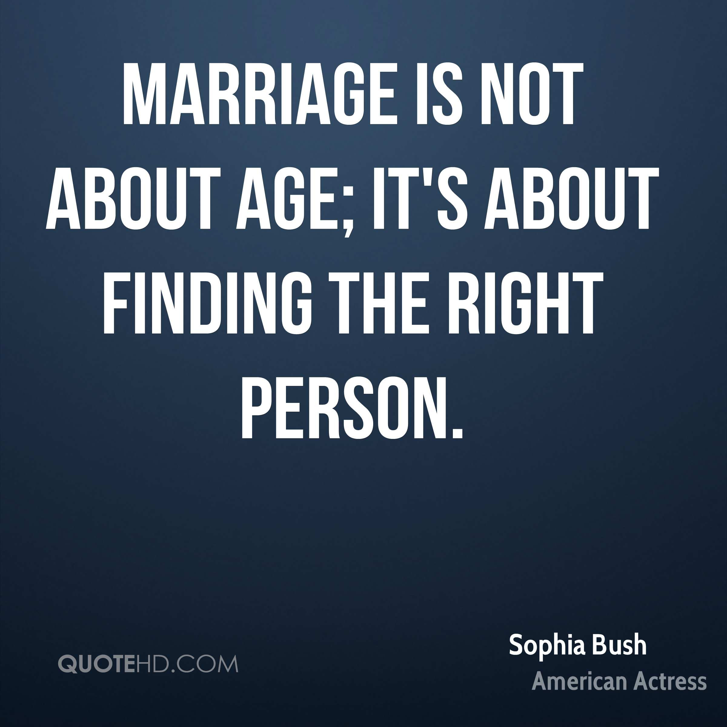 Sophia Bush Marriage Quotes Quotehd