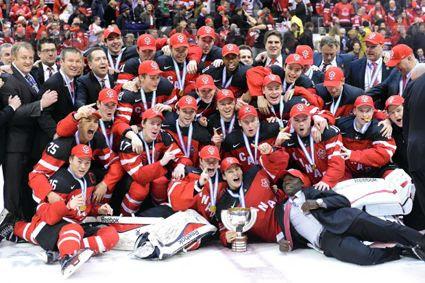 Canada 2015 WJC Gold Medal photo Canada 2015 WJC Gold Medal.jpg