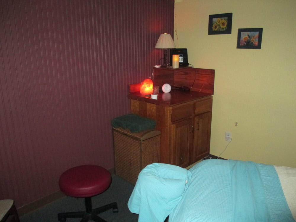 Tucson Touch Therapies - Massage Therapy - Midtown ...