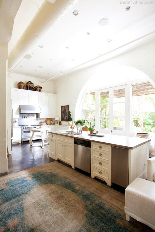 Atchison Αρχική | Κουζίνα | τοξωτή πόρτα | Antique κουβέρτα