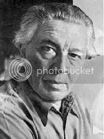 Andre Breton [French Surrealist Writer, 1896-1966]