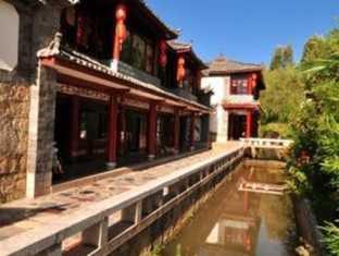 Price Lijiang Jinhong Villa