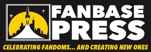Celebrating fandoms . . . and creating new ones.