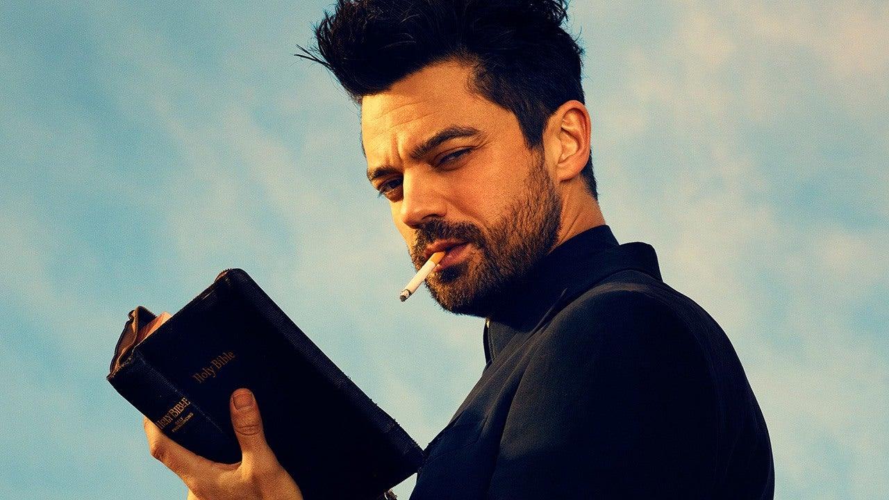 Resultado de imagen para preacher